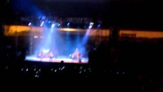 Concierto Andy y Lucas Feria M�laga 2013