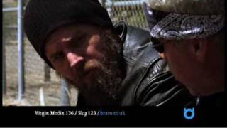 Sons of Anarchy Season 2, Episode 4 Preview