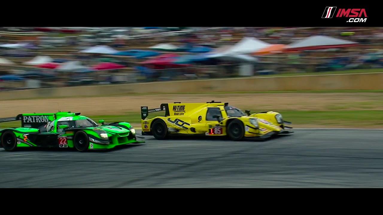 Petit Le Mans at Road Atlanta - Michelin Raceway Road Atlanta