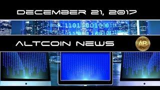 Altcoin News - John McAfee Electroneum, Ripple on Amazon, Bosch and IOTA