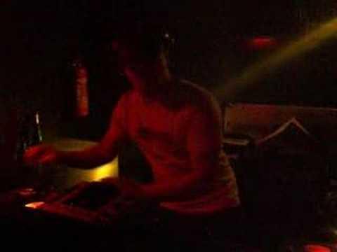 Tadox @ Tunnel Red Light (Hamburg)