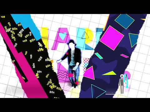 Just Dance 2018 l Hard Times  Paramore l Fanmade