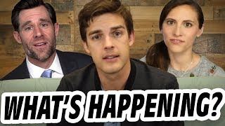 Why People Hate MatPat - What's Happening to Game ...