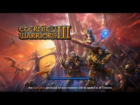 Eternity Warriors 3 #1 - It Begins!