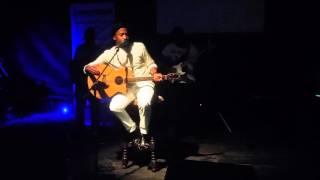 Sands - Woza Woza (LIVE)