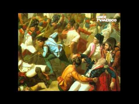 México en tres tiempos - La Rebelión del Cura Hidalgo
