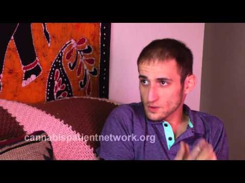 Muscular Dystrophy and Cannabis: Chad Folsom CO 2013