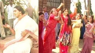 Shooting Of Shabnam Mausi (2005) | Ashutosh Rana | Flashback Video