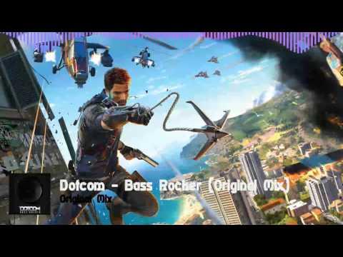 Dotcom - Bass Rocker (Original Mix) Bass Boosted