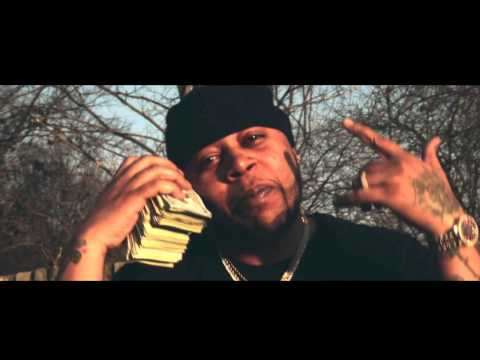 Freeway Luck Rubberbandz  ***OFFICIAL VIDEO***