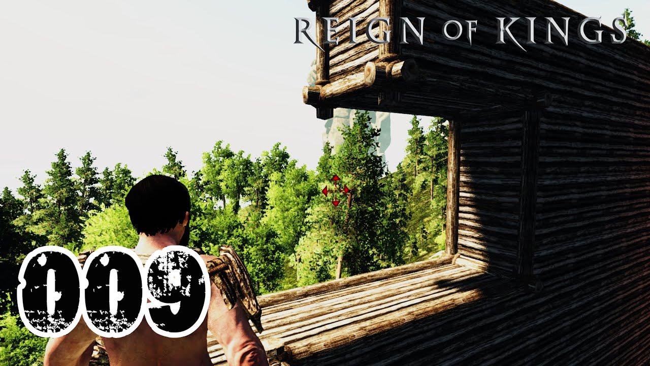 Reign Stream Deutsch