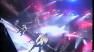 Backstreet Boys - Get Down [LIVE].mpg