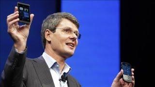 Blackberry 10: RIM Unveils New BlackBerrys