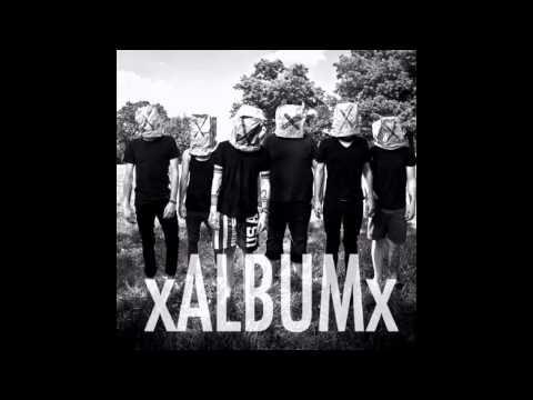 Eat Me Raw/Eatmewhileimhot - xALBUMx (FULL ALBUM)