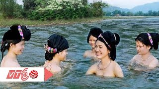 Sốc: Dùng nước mương thủy lợi làm nước sinh hoạt | VTC