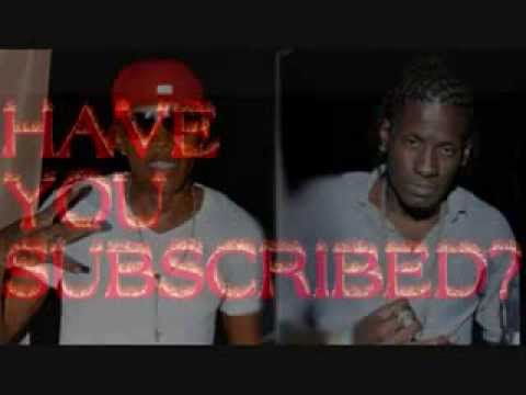 Aidonia & Vybz Kartel - Deadly Alliance '2006'