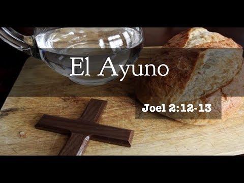 """""""El Ayuno"""""""