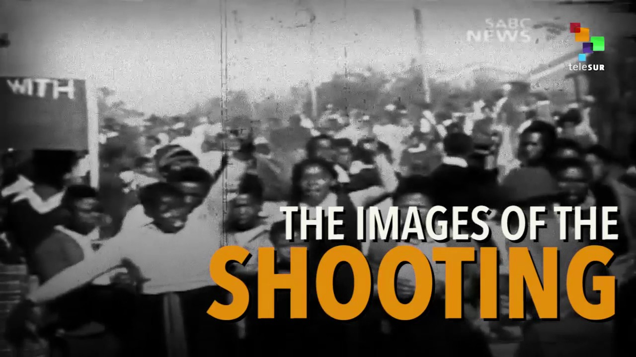 Overcoming Apartheid – Soweto Student Uprising