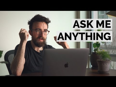 Dating Advice For Fat Guys? How I Grew My YouTube Channel? | Ask Me Anything