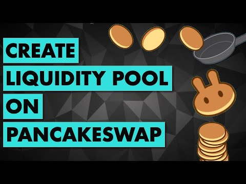 Deploy A Liquidity Pool on PancakeSwap (for Developers)