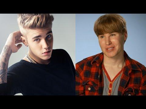 Justin Bieber Look A Like Found Dead