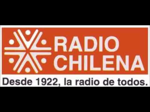 Primera Plana de Radio Chilena