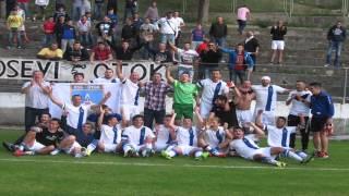 NK OSK Otok - Navijačka himna