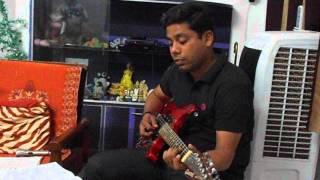 Ajeeb Daastaan Hai Ye Guitar Tab by GSE Music