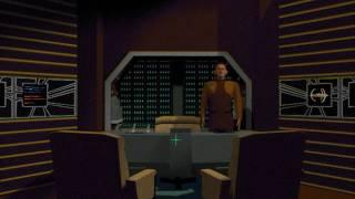 Star Trek DS9 Harbinger LP - Part 8