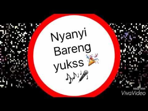 HAPPY BIRTHDAY ' GUSTI NIA '
