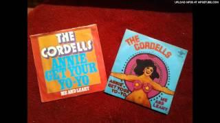 "The CORDELLS ""Annie Get Your Yo-Yo"" BUBBLEGUM POP GLAM 1974"