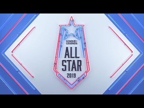 LIVE   All-Star Event 2019   Day 1