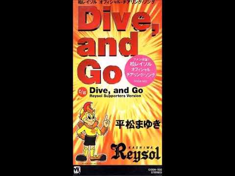 Dive, and Go