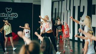 DANCEHALL KIDS (8-11)