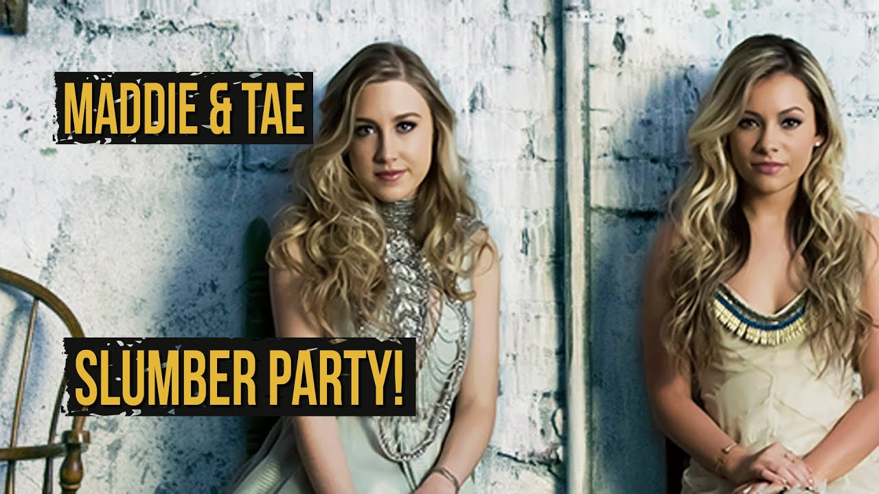 Maddie And Tae Fly