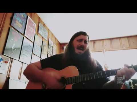 LIVE Stream: Justin Wells