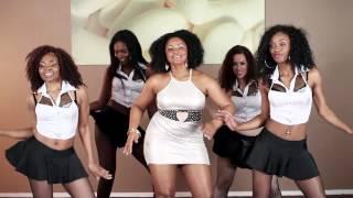 Maisa - Afrika Musik feat Dr Sakis ( Video Oficial 2015)