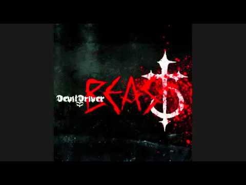 DevilDriver-Grinfucked live