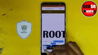 Samsung J6 (J600G) 8 0 Oreo Frp Unlock Google Account 2019 without pc by  Sense of Android V3 0
