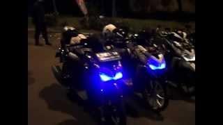 KopDar Gabungan Komunitas Pecinta Honda Vario 125 PGM-FI Part 2