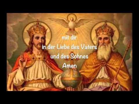 Novene Zum Heiligen Geist