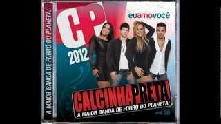 Calcinha Preta - Retrato - Vol.26 - 2012