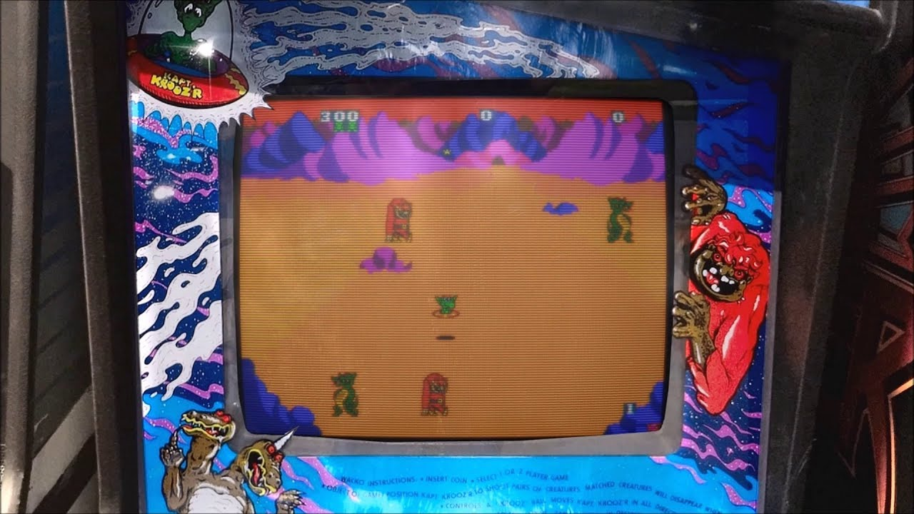 Realistic Arcade Bezels for Mame (Part 11) & Realistic Arcade Bezels for Mame (Part 11) - YouTube