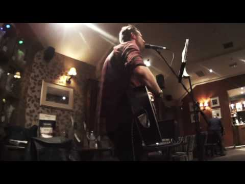Use Somebody - Kings Of Leon Acoustic cover by Mike Gatto