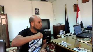 بالفيديو ..أمن الإسكندرية يكرم عاملًا أنقذ طفلين من حريق هائل