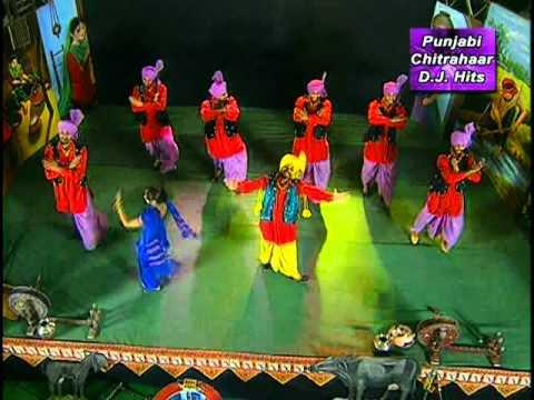 Kalli Kite Mil Full Song | Punjabi Chitrahaar- D.J. Hits | Kulwinder Dhillon