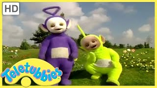 Here Come The Teletubbies! Dance With The Teletubbies! | 2000 UK DVD