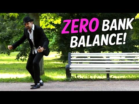 MY BANK BALANCE
