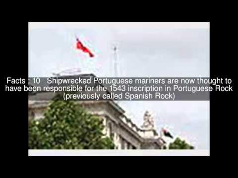 Portal:British Overseas Territories Top  #19 Facts