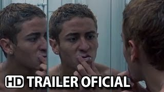 Praia do Futuro - Trailer Oficial (2014) HD